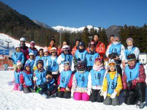 中ア山麓スキー学校